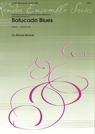 Batucada Blues