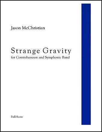 Strange Gravity Thumbnail