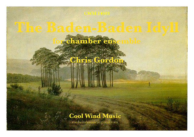 The Baden-Baden Idyll