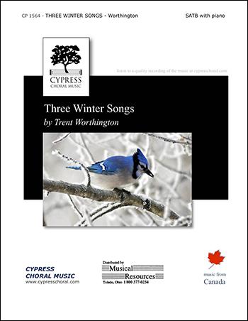 Three Winter Songs