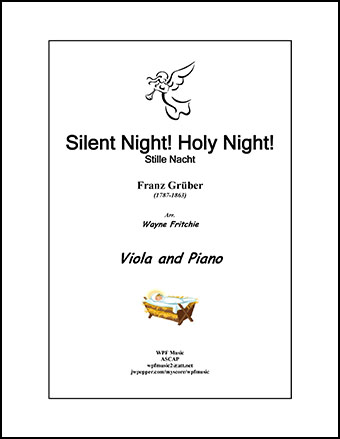 Silent Night! Holy Night!