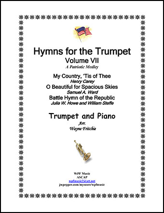 Hymns for the Trumpet Volume ViI