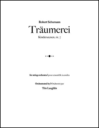 Traumerei (Dreaming)