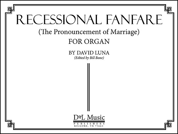 Recessional Fanfare