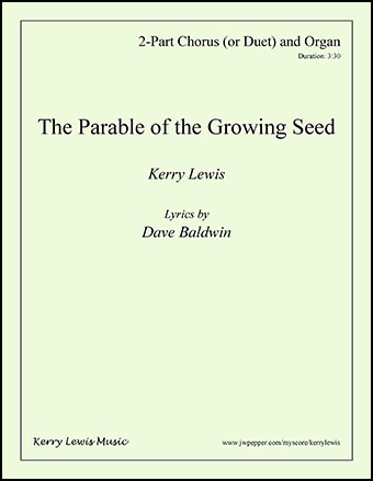 Parable of the Growing Seed