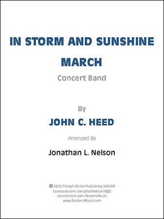 In Storm and Sunshine