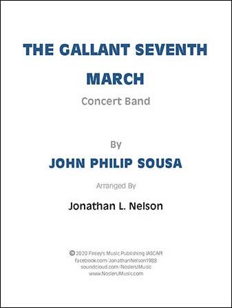 Gallant Seventh