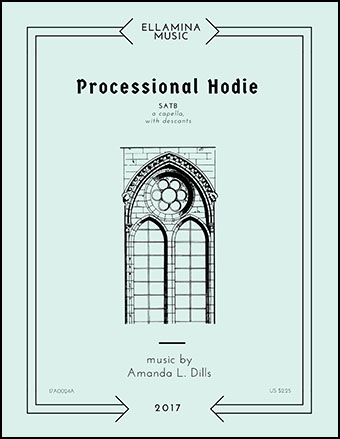 Processional Hodie