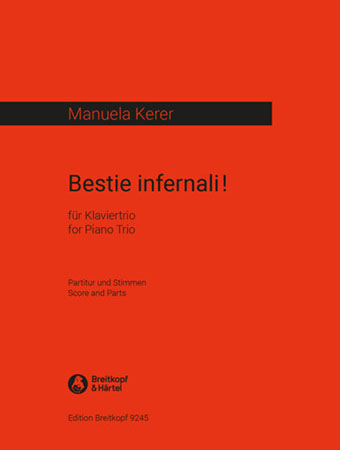 Bestie Infernali!