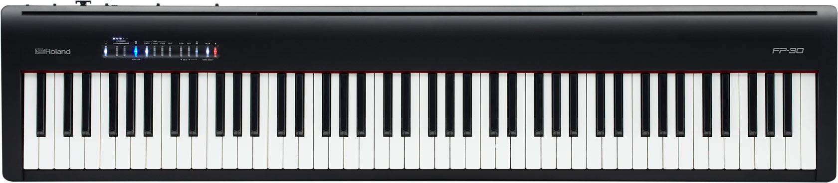 Roland FP-30 Digital Piano music accessory image