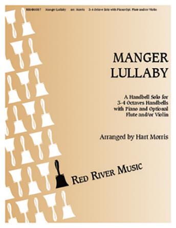 A Manger Lullaby