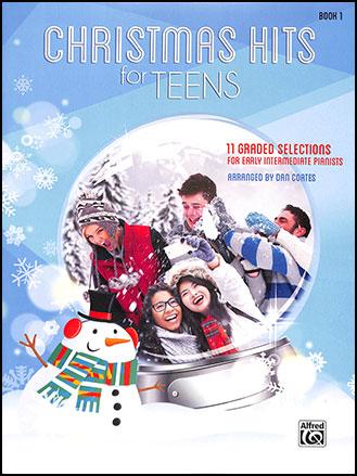 Christmas Hits for Teens Vol. 1