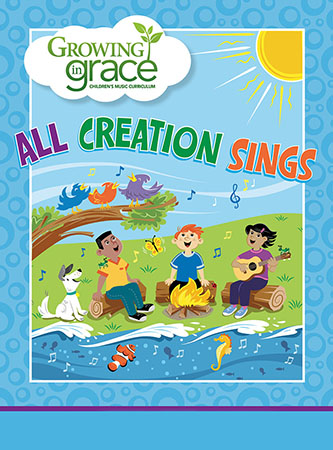 All Creation Sings