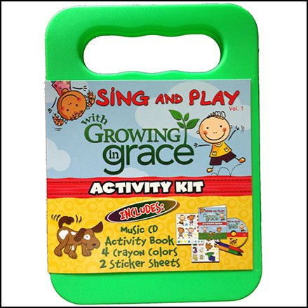 Sing and Play Activity Kit