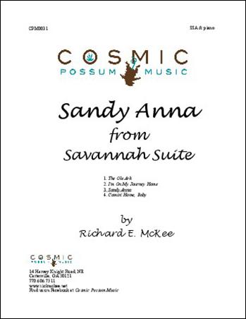 Sandy Anna