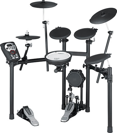 Roland TD-11K-S V-Drums Electronic Drum Kit