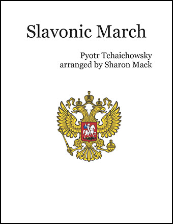 Slavonic March