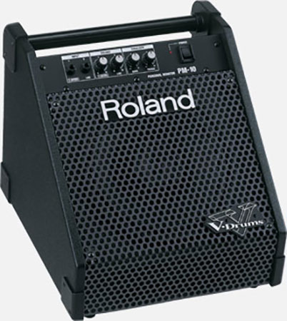 Roland PM-10 Drum Monitor Amplifier