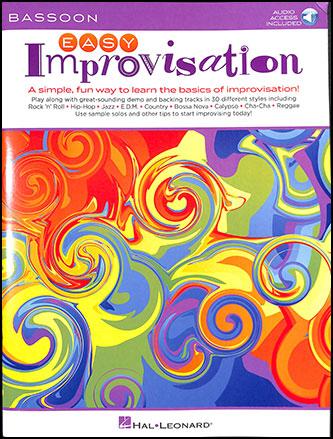 Easy Improvisation