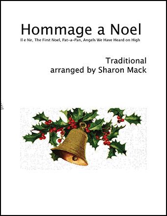 Hommage a Noel