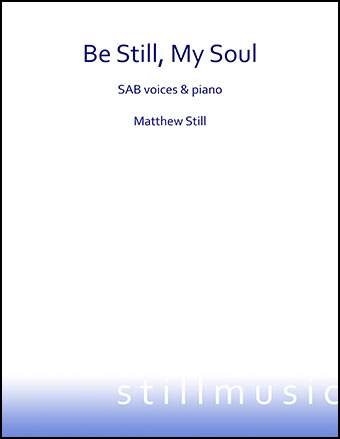 Be Still, My Soul Thumbnail