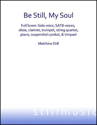 Be Still, My Soul Thumbnail