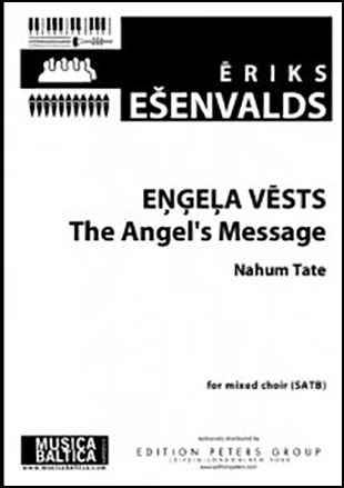 The Angel's Message