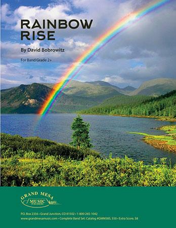 Rainbow Rise