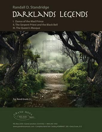 Darklands Legends