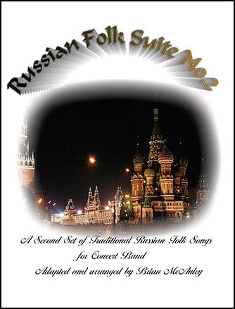 Russian Folk Suite #2