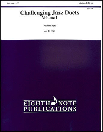 Saxophone Duets | Sheet music at JW Pepper