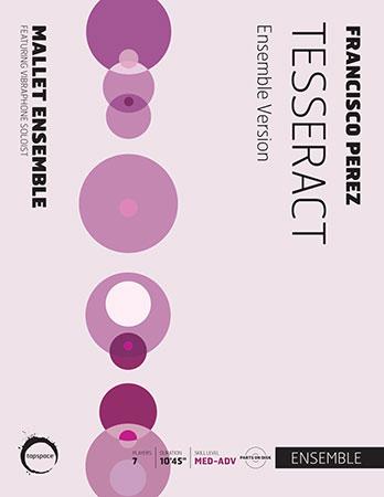 Tesseract (Ensemble Version)
