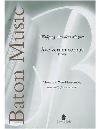 Ave Verum Corpus, KV. 618