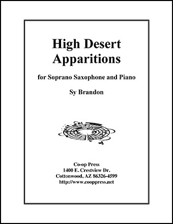 High Desert Apparitions