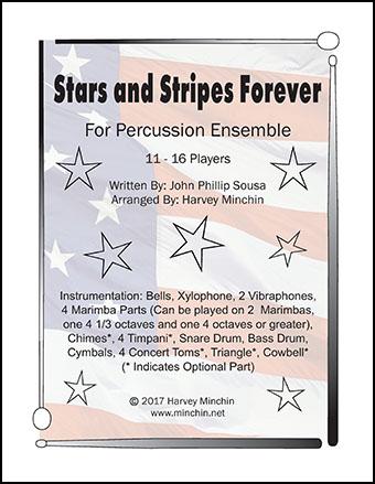 Stars and Stripes Forever Thumbnail