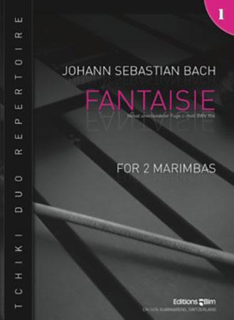 Fantasie, BWV 906