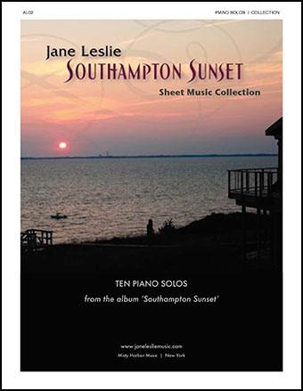 Southampton Sunset - Sheet Music Collection