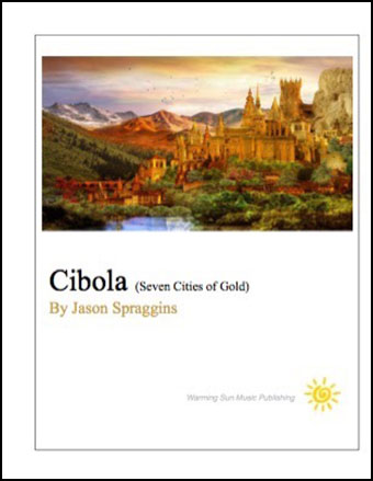 Cibola (Seven Cities of Gold)