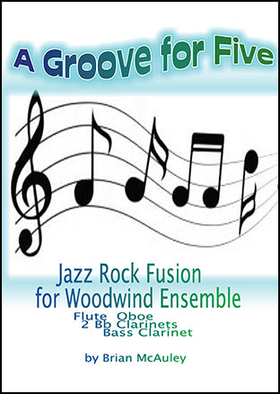 A Groove for Five