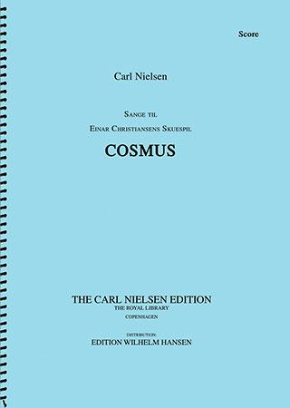 Songs for Einar Christiansen's Play Cosmus