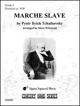 Marche Slave Op. 31