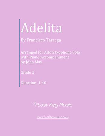 Adelita Thumbnail