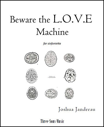 Beware the L.O.V.E. Machine