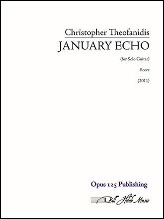 January Echo