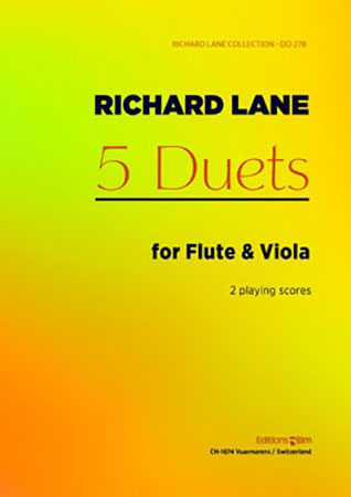 5 Duets