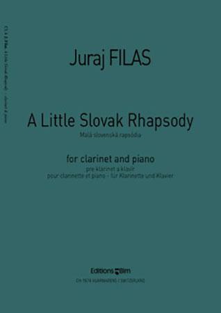 A Little Slovak Rhapsody