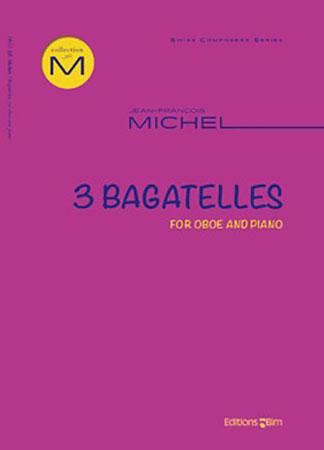 3 Bagatelles