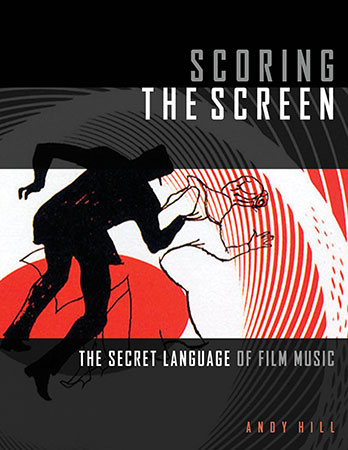 Scoring the Screen library edition cover