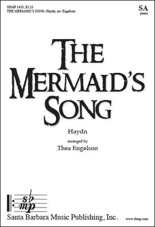 The Mermaid's Song