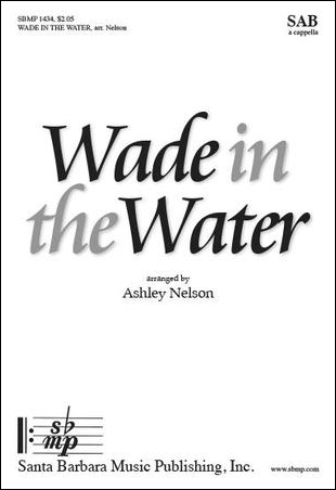 Wade in the Water Thumbnail